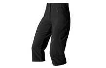 Odlo Ladies Pants 7/8 DOHA black